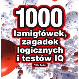 1000 łamigłówek