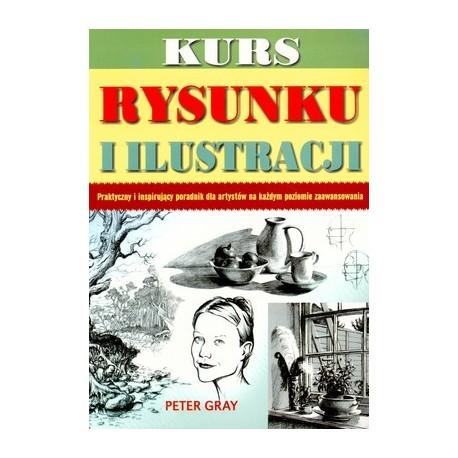 Kurs rysunku i ilustracji