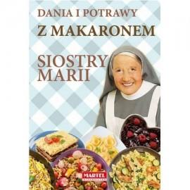 Dania i potrawy z makaronem Siostry Marii