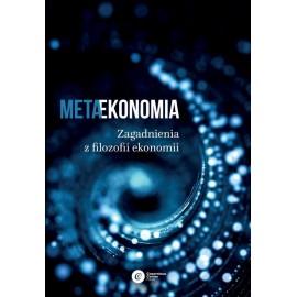Metaekonomia / broszura