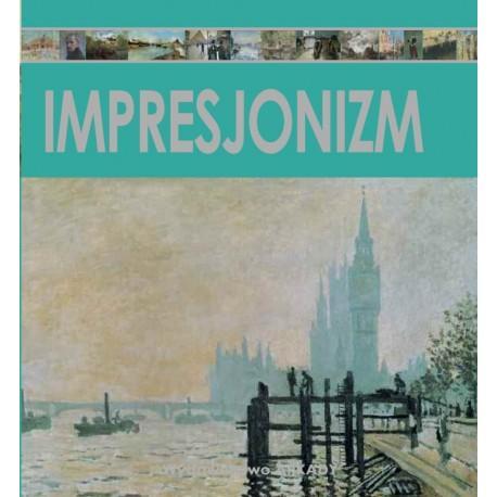 Impresjonizm. Encyklopedia sztuki