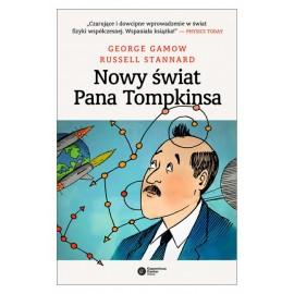 Nowy świat Pana Tompkinsa /tw.