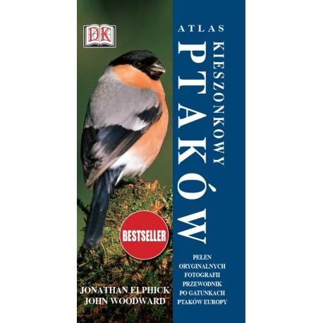 Kieszonkowy atlas ptaków / nowy