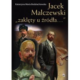 """Jacek Malczewski """"zaklęty u źródła"""""""