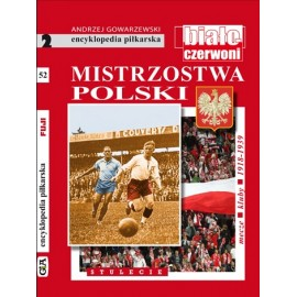 Mistrzostwa Polski - Stulecie 2 FUJI tom 52