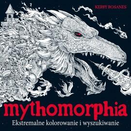 MYTHOMORPHIA. Ekstremalne kolorowanie i wyszukiwanie