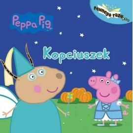 Peppa Pig TW 1 Kopciuszek