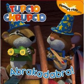 Tupcio Chrupcio TW 1 Abrakadabra