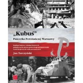 KUBUŚ Pancerka Powstańczej Warszawy