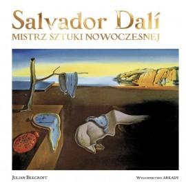 Salvador Dalí. Mistrz sztuki nowoczesnej