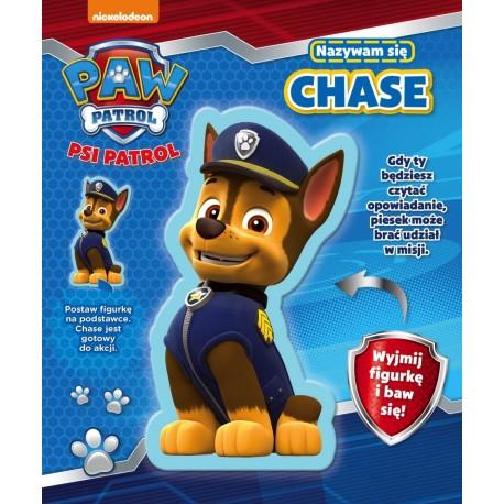 Nazywam się Chase