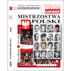 Mistrzostwa Polski -Stulecie3 FUJI tom53