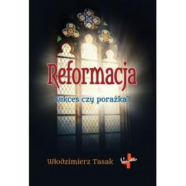 Reformacja sukces czy porażka?