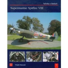 Supermarine Spitfire VIII