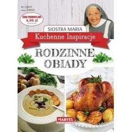 Rodzinne obiady Siostra Maria