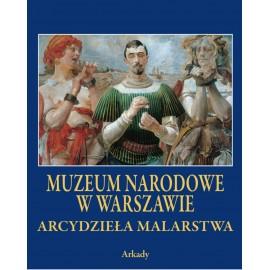 Muzeum Narodowe w Warszawie/199 zł