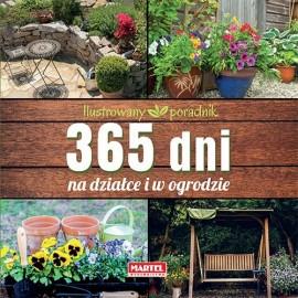 365 dni na działce i w ogrodzie (nowe)
