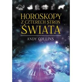 Horoskopy z czterech stron świata