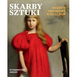 Skarby sztuki. Muzeum Narodowe w Kielcach