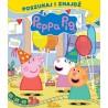 Świnka Peppa Poszukaj i znajdź