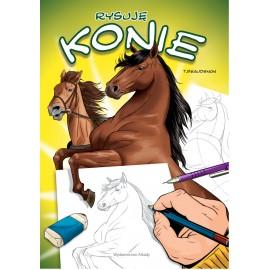 Rysuję konie
