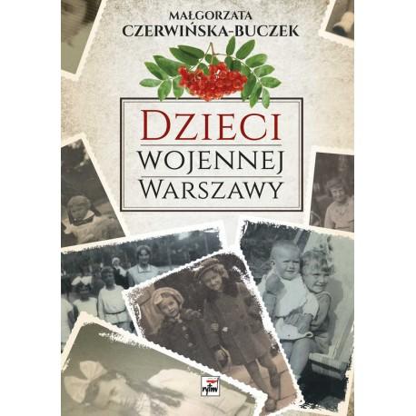 Dzieci wojennej Warszawy