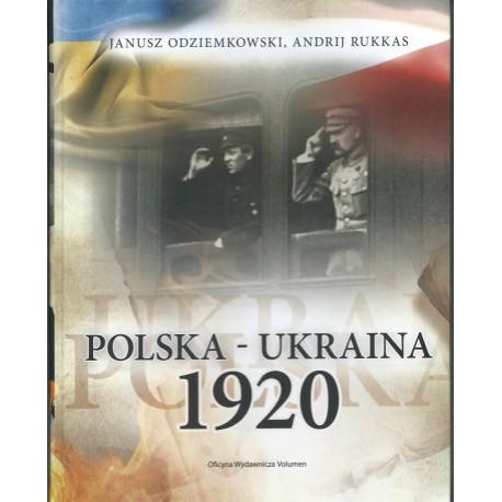 Polska - Ukraina 1920