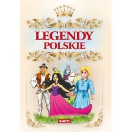 Legendy Polskie 1 (beżowa)