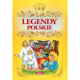 Legendy Polskie 2 (żółta)