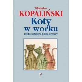 Koty w worku czyli z dziejów pojęć /2018