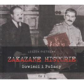 Zakazane historie CD1 Sowieci i Polacy