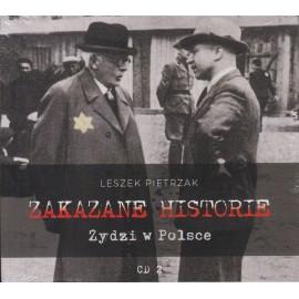 Zakazane historie CD2 Żydzi w Polsce