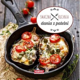 Smaczna kuchnia - Dania z patelni