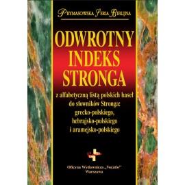 Odwrotny indeks Stronga