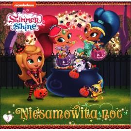 Shimmer & Shine 7 Niesamowita noc