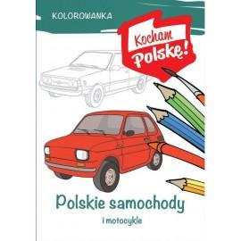 Kocham Polskę Polskie samochody