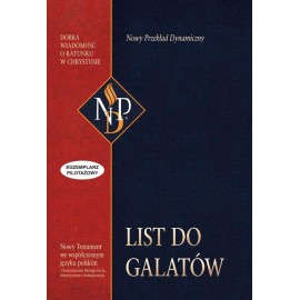 List do Galatów