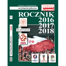 Rocznik 2016, 2017, 2018 FUJI tom 57