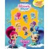 Shimmer & Shine Przyczep figurkę