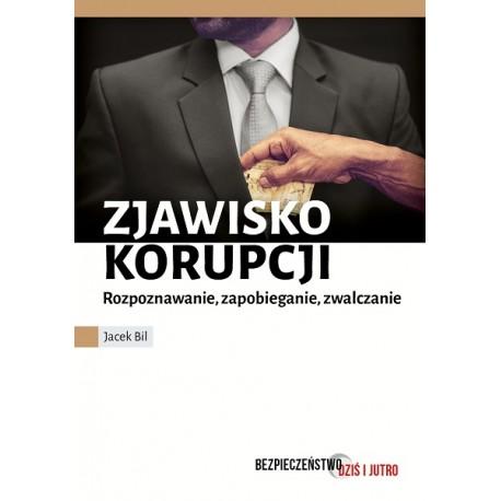 Zjawisko korupcji