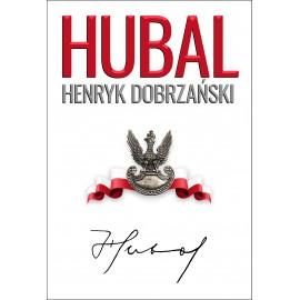 HUBAL Henryk Dobrzański 1897-1940