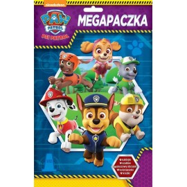 Psi Patrol Megapaczka cz.2