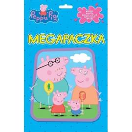 Świnka Peppa Megapaczka cz.1
