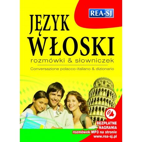 Rozmówki & słowniczek WŁOSKI