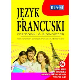 Rozmówki & słowniczek Język FRANCUSKI