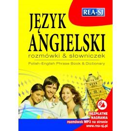Rozmówki & słowniczek Język ANGIELSKI