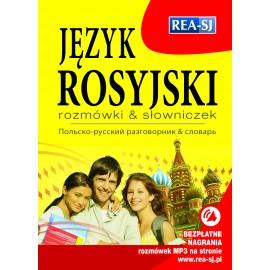Rozmówki & słowniczek Język ROSYJSKI