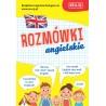 Język angielski rozmówki