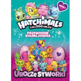 Hatchimals Przewodnik kolekcjonera cz. 2 Witaj w Hatchtiopii!