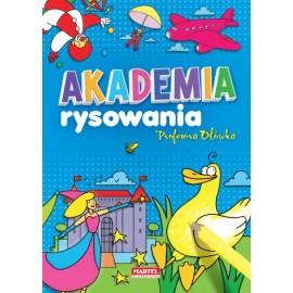 Akademia rysowania Profesora Ołówka